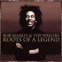 BOB MARLEY-ROOTS OF LEGEND