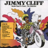 JIMMY CLIFF-HARDER ROAD TO TRAVEL:THE COLLECTION (2CD)