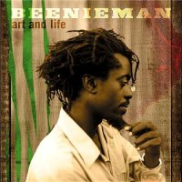 BEENIE MAN-ART AND LIFE