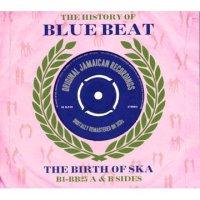 V.A-STORY OF BLUE BEAT:THE BIRTH OF SKA B1-BB25 A&B SIDES
