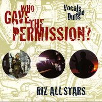 RIZ ALL STARS- WHO GAVE THE PERMISSION?