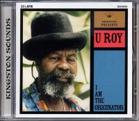 U-ROY-I AM THE ORIGINATOR