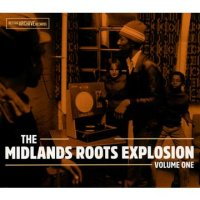V.A- MIDLANDS ROOTS EXPLOSION VOL.1