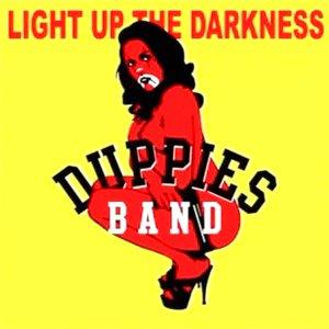 画像1: DUPPIES BAND- LIGHT UP THE DARKNESS