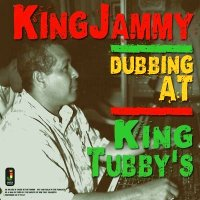 KING JAMMY- DUBBING AT KING TUBBYS