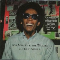 BOB MARLEY&THE WAILERS-127 KING STREET