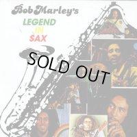 STEVE SCHRELL-BOB MARLEYS LEGEND IN SAX