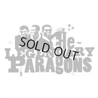 THE PARAGONS-LEGENDARY PARAGONS