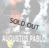 AUGUSTUS PABLO-MOODS OF AUGUSTUS PABLO