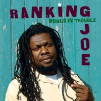 RANKING JOE-WORLD IN TROUBLE