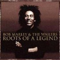 BOB MARLEY-ROOTS OF LEGEND