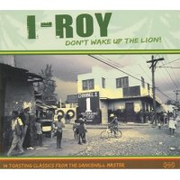 I ROY-DONT WAKE UP THE LION