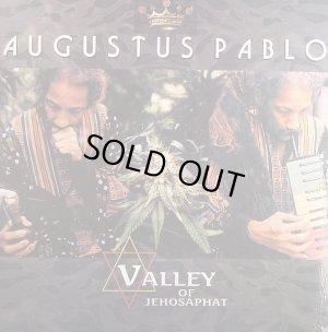 画像1: AUGUSTUS PABLO-VALLEY OF JEHOSAPHAT