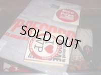 VP RECORDS OFFICIAL T-SHIRTS/GREY/(M)