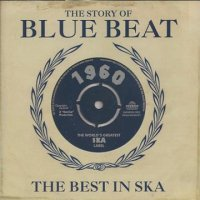 V.A-STORY OF BLUE BEAT:THE BEST IN SKA 1960 (2CD)