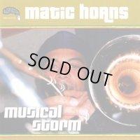 MATIC HORNS - MUSICAL STORM (2CD)