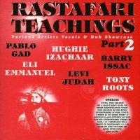 V.A-RASTAFARI TEACHINGS PART.2