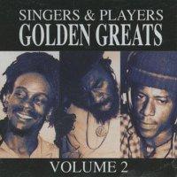SINGERS & PLAYERS-GOLDEN GREATS VOLUME.2