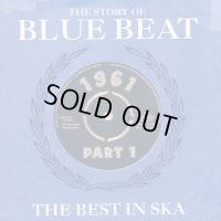 V.A-STORY OF BLUE BEAT:THE BEST IN SKA 1960 PART.1(2CD)
