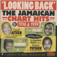 V.A-LOOKING BACK:JAMAICAN CHART HITS OF 1958 & 1959