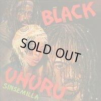 BLACK UHURU-SINSEMILLA