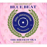 V.A-STORY OF BLUE BEAT:THE BIRTH OF SKA B1-BB25 A&B SIDES