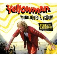YELLOW MAN-YOUNG,GIFTED & YELLOW (DVD付き)