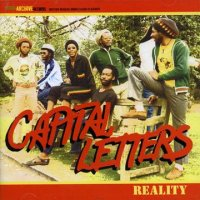 CAPITAL LETTERS-REALITY