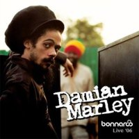 DAMIAN MARLEY- BONNAROO LIVE 2006