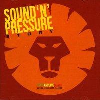 V.A-SOUND N PRESSURE STORY