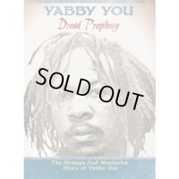 YABBY YOU- DREAD PROPHECY/ 3CD,BOOKLET(日本語訳)