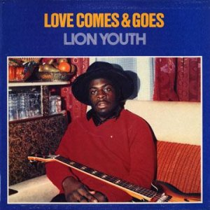 画像1: LION YOUTH-LOVE COMES & GOES / LP /