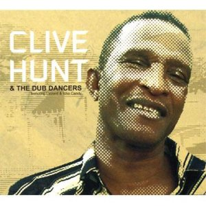 画像1: CLIVE HUNT & THE DUB DANCERS