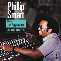 PHILLIP SMART-MEETS THE AGGROVATORS AT KING TUBBY'S/ LP /