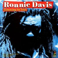 RONNIE DAVIS- JAMMING IN DUB/ LP