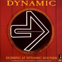 DYNAMIC- DUBBING AT DYNAMIC SOUNDS/ LP /