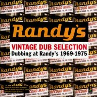 V.A- RANDY'S VINTAGE DUB SELECTION DUBBING AT RANDY'S 1969-1975/ LP /