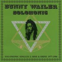 BUNNY WAILER-SOLOMONIC SINGLES 2  TREAD ALONG 1969-1976