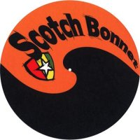 SCOTCH BONNET LABEL OFFCIAL SLIP MAT