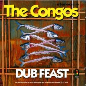 画像1: THE CONGOS-DUB FEAST