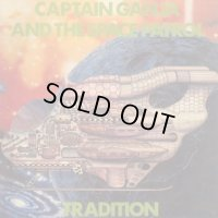 TRADITION-CAPTAIN GANJA AND THE SPACEPATROL / LP / RE-ISSUE