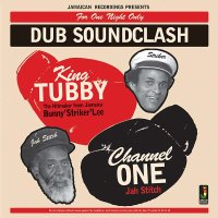 KING TUBBY - KING TUBBY vs CHANNEL ONE SOUNDCLASH / CD /
