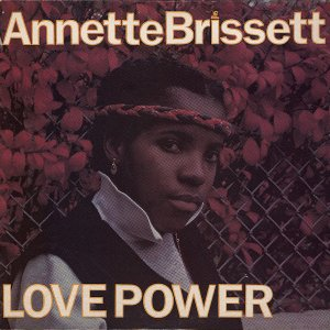画像1: ANNETTE BRISSETT-LOVE POWER/ LP /