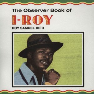 画像1: I ROY-OBSERVER BOOK OF I ROY / LP /