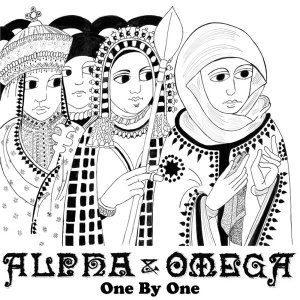 画像1: ALPHA & OMEGA - ONE BY ONE / LP /