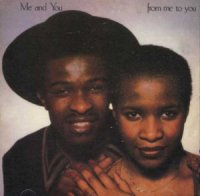 ME & YOU - FROM ME TO YOU / CD /