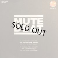 MUTE BEAT - SOMETHING SPECIAL/THREAD MILL OF LIFE // 7inch //