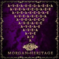MORGAN HERITAGE - AVRAKEDABRA / CD /