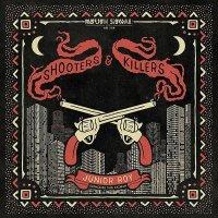 "JUNIOR ROY alongside DUB KAZMAN – SHOOTERS AND KILERS / 12""inch /"