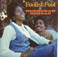 V.A - FOOLISH FOOL & HERBSMAN REGGAE / 2CD /